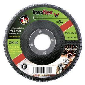 Круги лепестковые ToroFlex - продажа оптом в Беларуси
