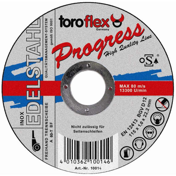 Toroflex PROGRESS