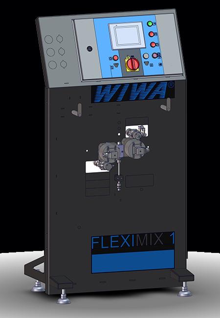 FLEXIMIX 1 ND