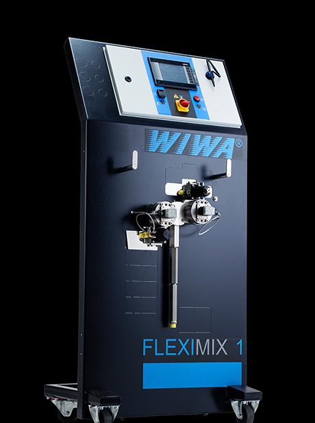 WIWA FLEXIMIX 1