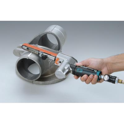 Dynafile II Abrasive Belt Tool