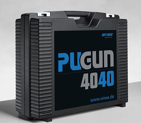 WIWA 2K PU Gun 4040-1