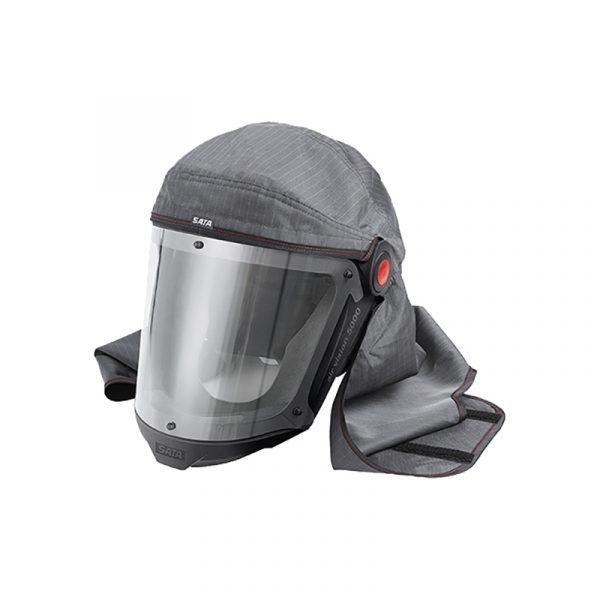 Защитная маска SATA air vision 5000