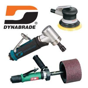 Пневмо-инструмент DYNABRADE